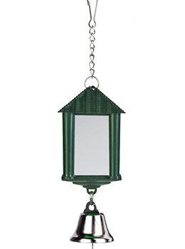 Ogledalo za ptice fenjer sa zvonom 5205 Trixie
