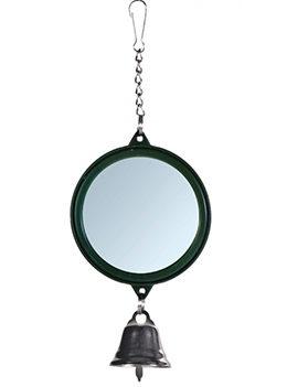 Ogledalo za ptice sa zvonom 5215 Trixie