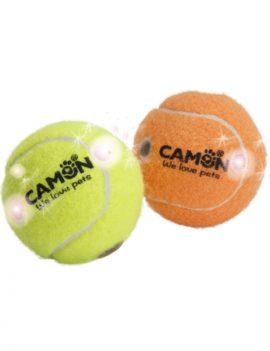 Igracka tenis lopta svetleca AD106 Camon
