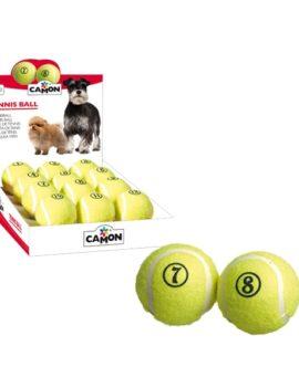 Tenis lopta sa brojevima A139A CAMON