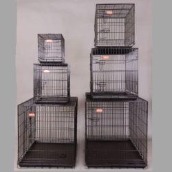Kavez za pse prenosivi