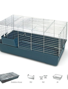 Kavez za zeca SONY 80