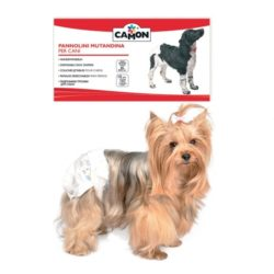 Pampers pelene za pse CAMON